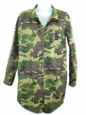 Vans Camo Camouflage Shirt Size XL