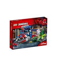 Ladrillos y Costruzioni Lego 10754