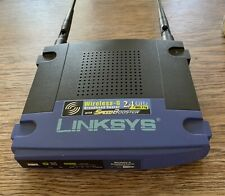 Linksys WRT54GS2-RM 54 Mbps 4-Port 10/100 Wireless G Router
