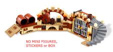 LEGO 79004 - LotR / The Hobbit Barrel Roll - NO MINI FIGURES / BOX