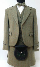 Women's Tweed Traditional European Clothing