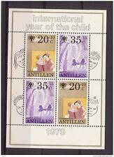 Nederlandse Antillen - 1979 - NVPH 640 - Postfris  - F122