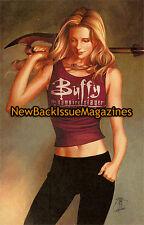 Buffy the Vampire Slayer Season 8 Comic Variant 10/07,The Long Way Home Part 1