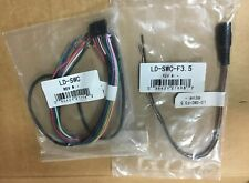Wiring Harnesses Only for Metra Axxess ASWC-1 Steering Wheel Interface aswc1