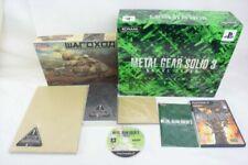 Videogiochi sony per Sony PlayStation 2 Metal Gear Solid