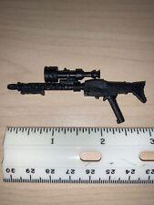 1987 Hasbro Gijoe Arah Tunnel Rat Gi Joe Action Figure Rifle Original