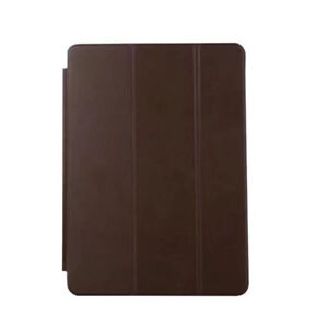 """For iPad Pro 12.9"""" 11"""" 2021 10.2"""" Air 4 10.9"""" 2020 Leather Flip Cover Stand Case"""