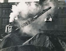 CALIFORNIE c. 1950 - Aciérie Kaiser  Fontana - USA 105