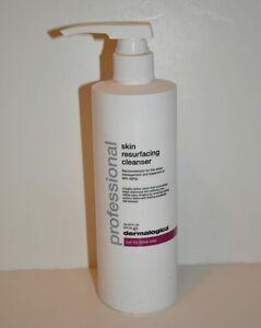 Dermalogica Skin Resurfacing Cleanser 473ml/16oz.  Professional (Free shipping)