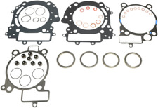 Athena Top End Gasket kit for Complete Rebuild with Head Gaskets P400270620054