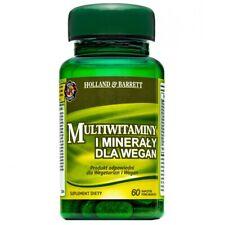 Holland & Barrett, Multivitamins and Minerals, 60 tablets