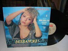 33 TOURS / LP--FRANCE GALL--DEBRANCHE--1984