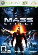 Mass Effect Xbox 360 USADO