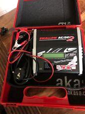 Chargeur Batterie Digital Peak Charger Swallow Ac/dc2