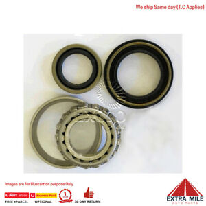 Wheel Bearing Kit for Nissan Navara 3.0L 4cyl D22 ZD30DDT fits - Rear Left/Right