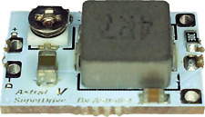 Astral SuperDrive V - 5A Adjustable Buck / Constant Current Driver w/ 1 kHz PWM