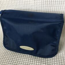 Air France Amenity Kit 1st or Business Class Blue Snap Closure
