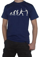 NEW Ballroom Dancing Evolution T-Shirt - Ape to Dancer Dance Rumba Latin