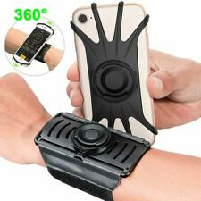 Genuine VUP® Gym Running Jogging Wristband Phone Holder For iPhone X XS XR 7 8