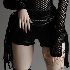 """Dollmore  1/3 BJD 22"""" doll clothes NEW SD - Glam Hotpants (Black)"""