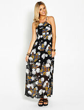 Dotti Polyester Full-Length Women's Dresses