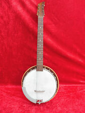 Beautiful, high-quality instrument __ Banjo __ 92cm __ 6 pages __ Wood __!