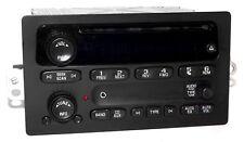 Chevy & GMC Truck 2005-2009 - AM FM CD Player Radio w Aux MP3 Input OEM 15850275
