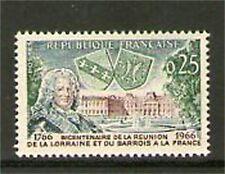 TIMBRE 1483 NEUF XX - BICENTENAIRE DE L'INTEGRATION DE LA LORRAINE ET DU BARROIS