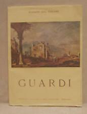 SOFT CVR INSTITUTO ITALIANO D'ARTI GRAFICHE  GUARDI 1958