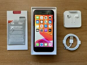 Apple iPhone SE (2nd Gen) - Product Red - 64GB - Open Box - Total Wireless
