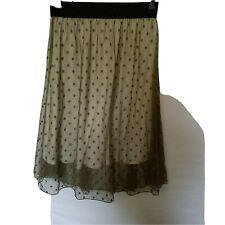 Lularoe Lola Brown skirt size M