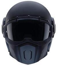 Caberg Plain Matt Multi-Composite Motorcycle Helmets