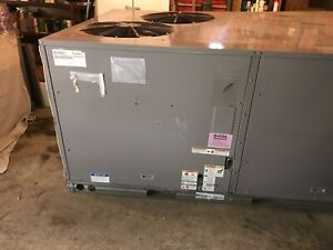 HVAC International Comfort Products 7.5 ton 90,000 BTU package unit