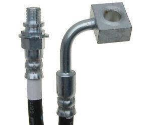Brake Hydraulic Hose-Element3; Rear Right Raybestos BH380977