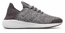 New Balance Men's Fresh Foam Cruz Sockfit Shoes Brown With Grey