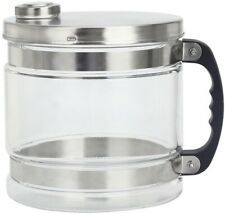 Water Distiller Glass Jug, Fits Make Water Pure & Other counter top distillers