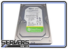 "Western Digital WD AV 500GB Internal 5400RPM 3.5"" (WD5000AVDS)"