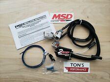 MSD-8733 LS 2-STEP LAUNCH CONTROL- LS1/LS2/LS3/LS6/LQ4/LQ9 4.8/5.3/5.7/6.0/6.2