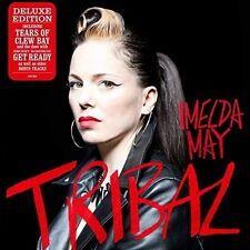 Imelda May - Tribal [New CD] UK - Import