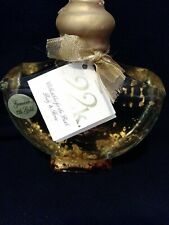 22k Collectible Luxurious Bath Massage Oil Bath & Home Mineral Oil Isopropyl