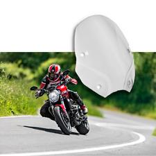 Ducati Monster Smoked Windscreen 821 & 1200 97180131A Ducati Performance