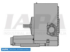 IAPA 2 (Two) Stage Side Channel Blower Motor-less - P/N ML-631 Motorless