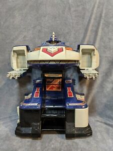 1999 Bandai Power Rangers Lost Galaxy Zenith Carrierzord- Used