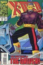 X-Men 2099 #11 (Marvel Comics)