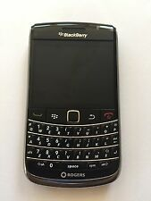 BlackBerry Bold 9780 Unlocked Wind Freedom mobile T-mobile aws pentaband