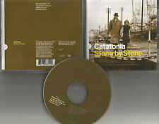 CATATONIA Stone by w/ UNRELEASED & Apple FUL VERSION Europe Cd single USA seller