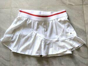 NWT Adidas By Stella McCartney Barricade Court skirt/skort EA3116 - L (3 holes)