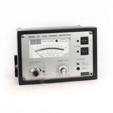 Optek Model 312 Dual Channel Absorption Converter