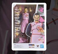 Dragon Ball S.H. Figuarts Action Figure Tao Pai Pai Tamashii Web Exclusive Banda