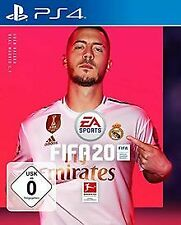FIFA 20 - Standard Edition - [PlayStation 4] von El... | Game | Zustand sehr gut